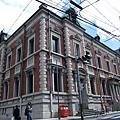 興建於1902年的中央郵便局。