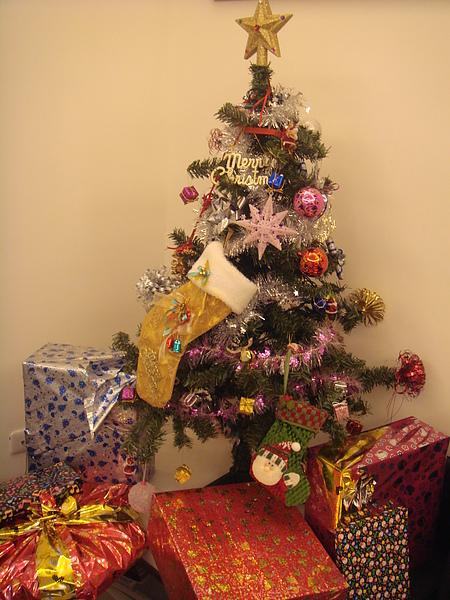 2010聖誕