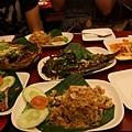 我愛泰國菜啦~~讚!