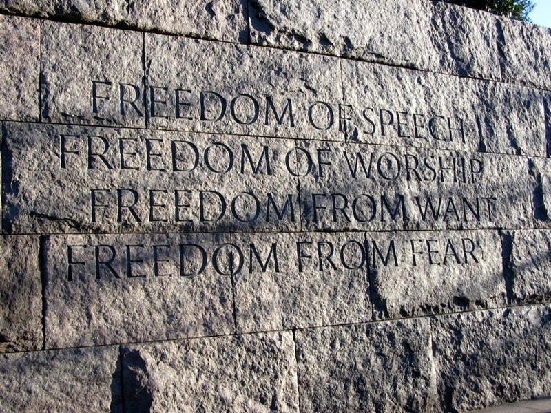 Franklin_Delano_Roosevelt_Memorial_Four_Freedoms