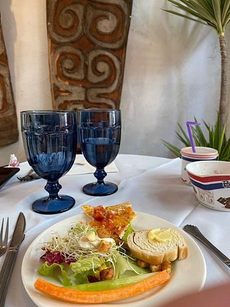 藍洞意式廚房