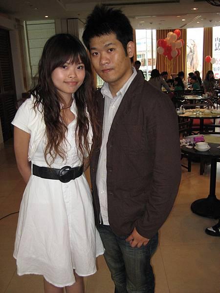 2008謝師宴.JPG