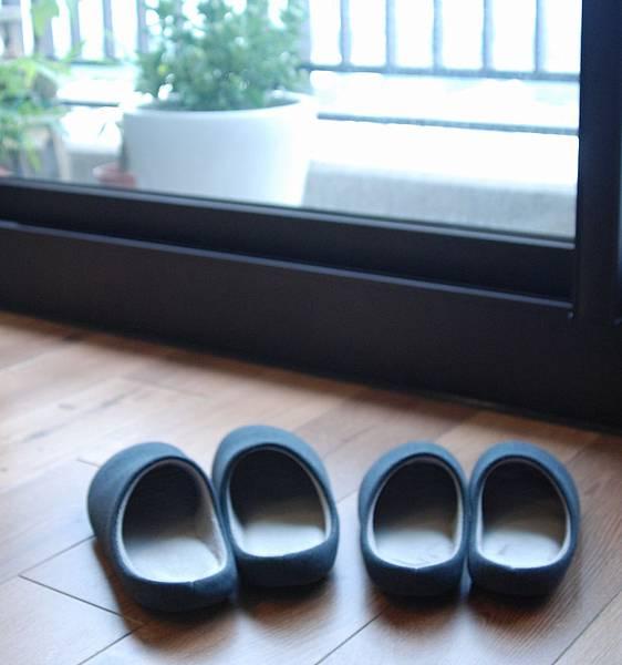 溫暖毛毛鞋