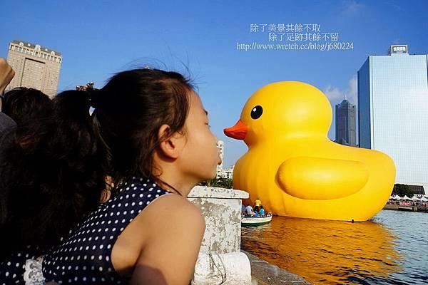 黃色小鴨 (35)