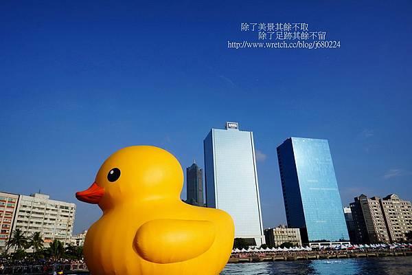 黃色小鴨 (36)