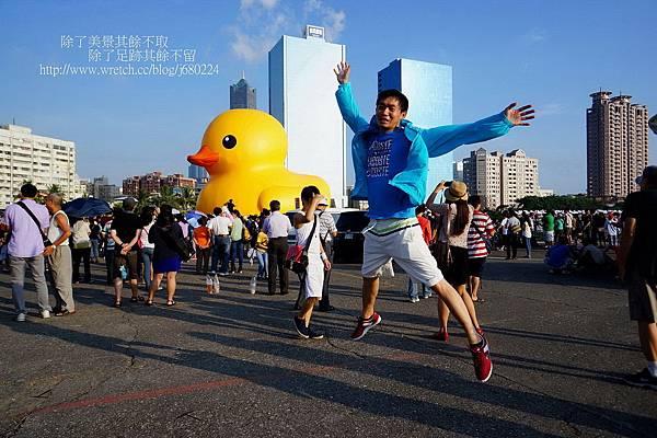 黃色小鴨 (37)