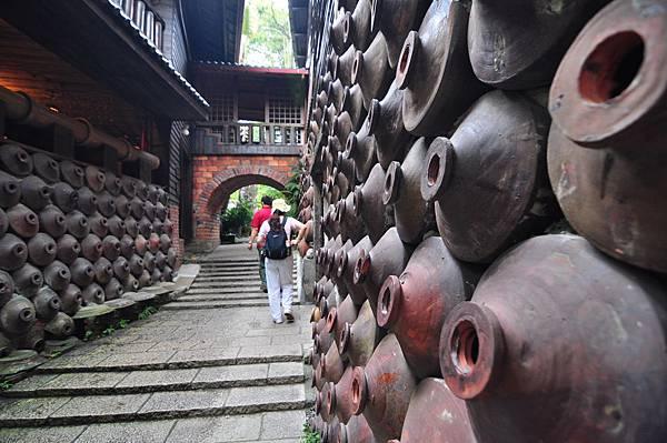 水里蛇窯 (1)