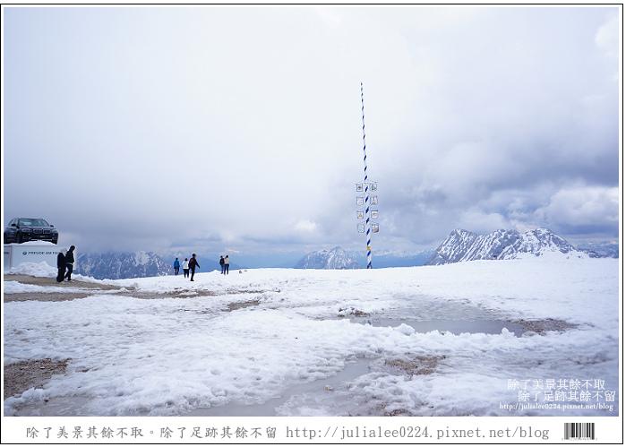 楚格峰 (202)