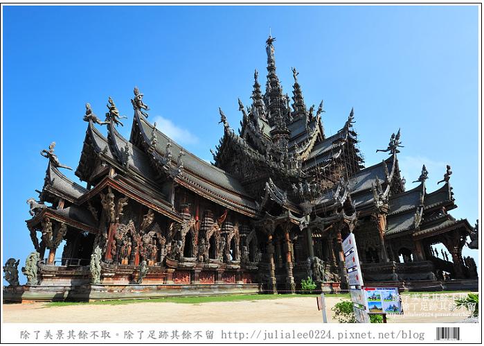 木雕之城 (1)