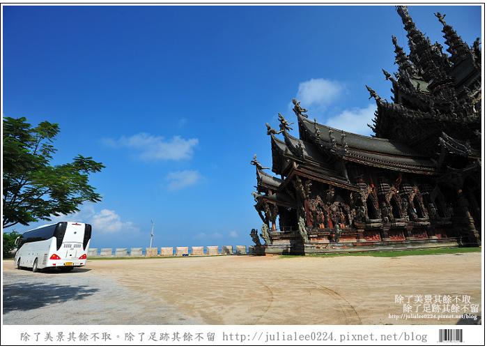 木雕之城 (2)
