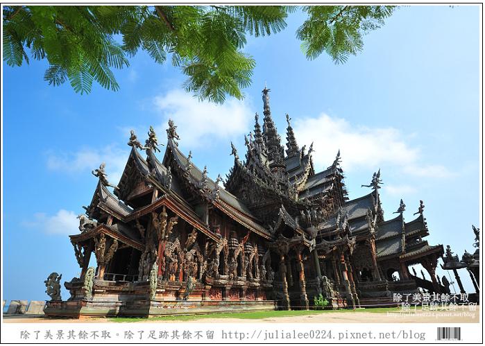 木雕之城 (4)