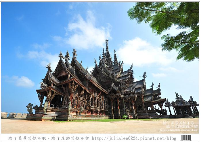 木雕之城 (6)