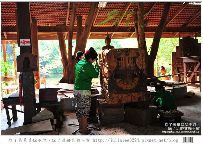 木雕之城 (9)