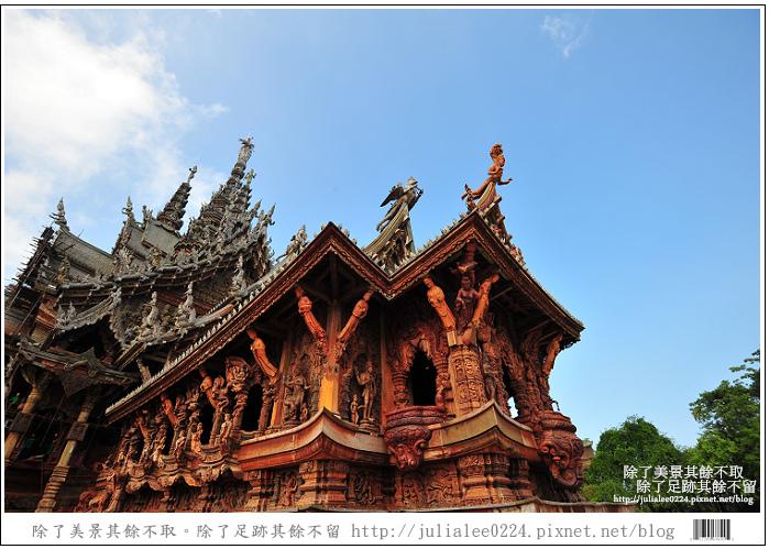 木雕之城 (19)