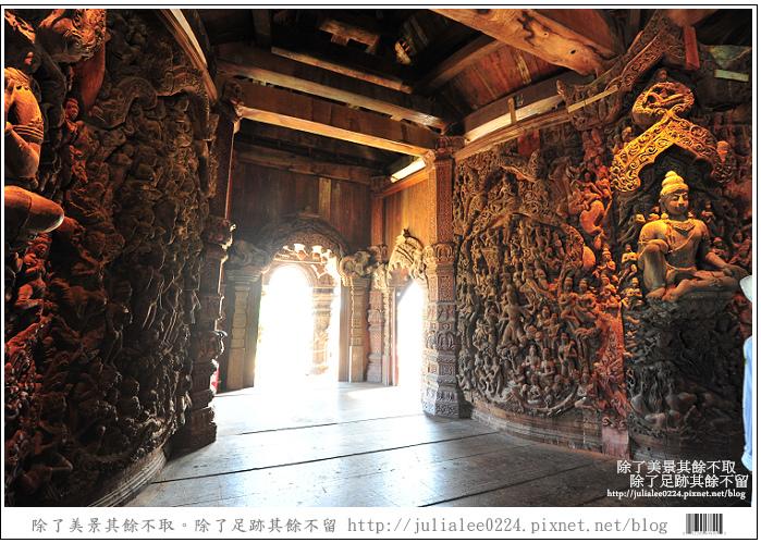 木雕之城 (25)