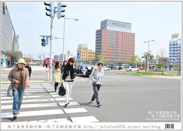 北斗號列車 (6)