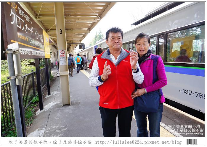 北斗號列車 (25)