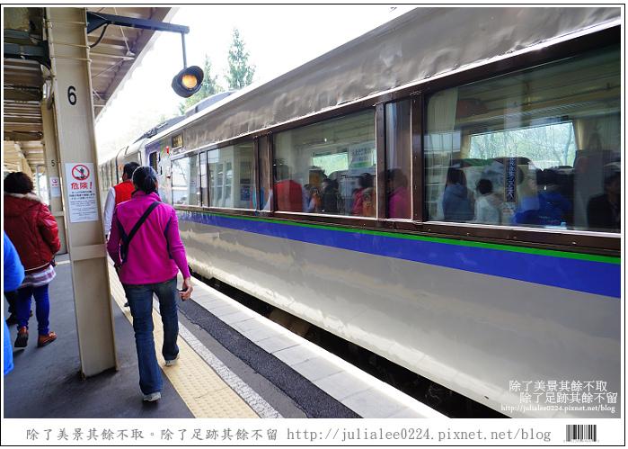 北斗號列車 (28)