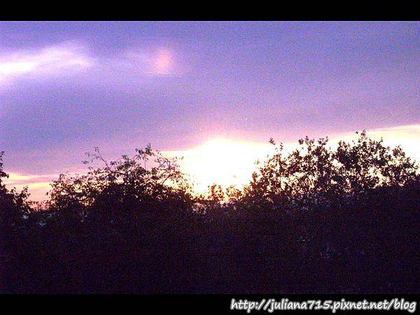 PhotoCap_08091001 窗外眺望 黎明日出.jpg