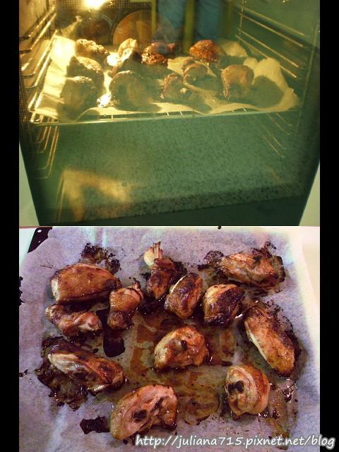 PhotoCap_08100307 廚房午餐蜂蜜烤雞 (Helen)P01.jpg