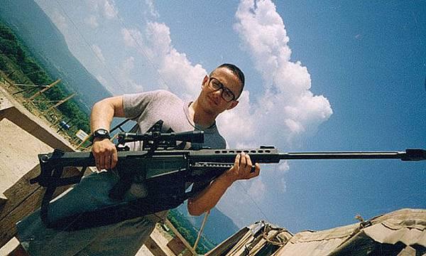 前美軍狙擊手變性2