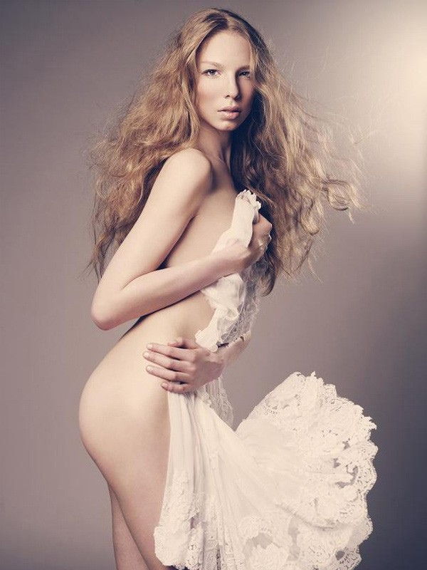 變性女模特Valentijn De Hingh
