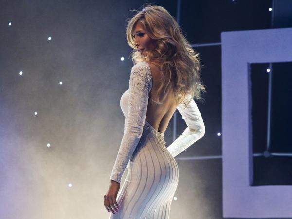 變性女模特Jenna Talackova