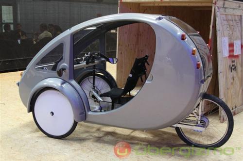ELF電動單車3