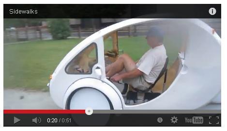 ELF電動單車4