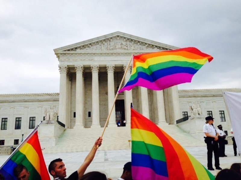 美國同性婚合法