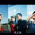 《JULIA‧作品》幸福新人‧XLIII