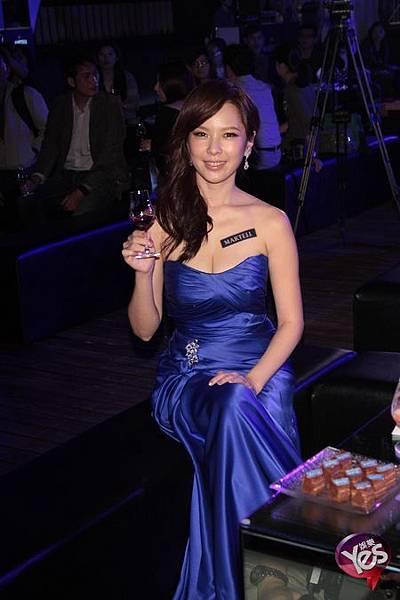 資料來源:Yes娛樂新聞中心《喝酒過量有礙健康 酒後不開車》