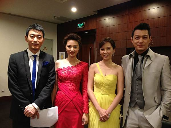 天心‧央視2013中國僑聯春節晚會