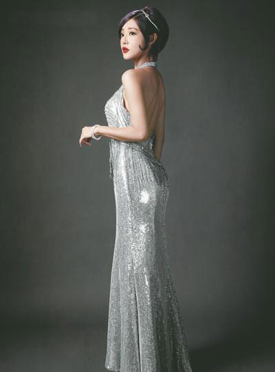 《時尚·新娘》雜誌