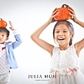 JULIA婚紗-(JULIA MUH全家福)