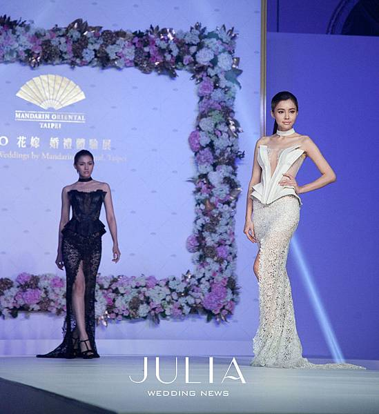 Julia Fashion Show