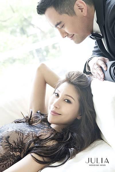 Julia Wedding News 新婚情報