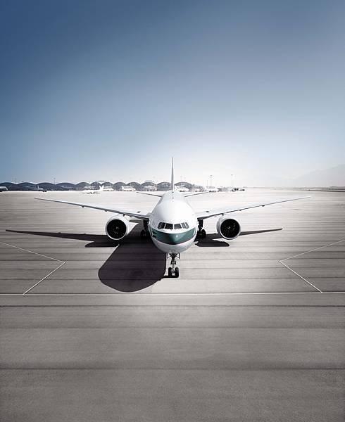 國泰航空港龍航空優惠合作方案