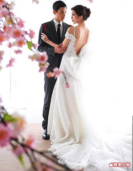 JULIA 婚紗JULIA禮服