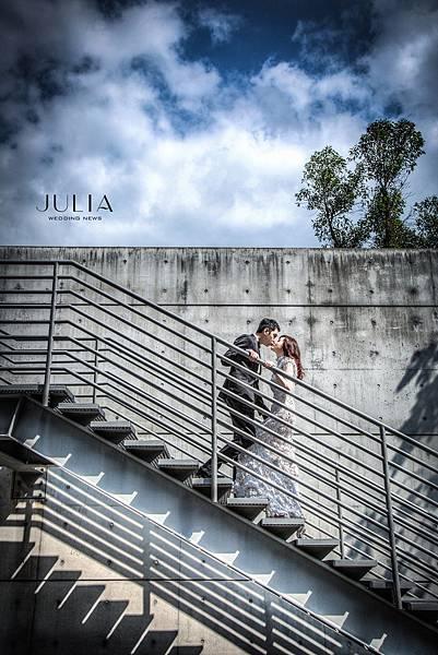 Julia Wedding News新婚情報婚紗照