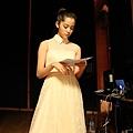 歐陽娜娜16歲生日巡迴演奏會VS JULIA禮服