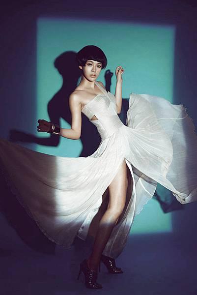 資料來源:2011 TVBS美白女王 特刊