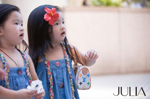 《JULIA‧BABY》寶寶‧JULIA IV