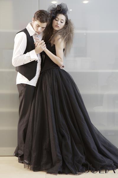 《JULIA‧禮服》愛戀‧JULIA