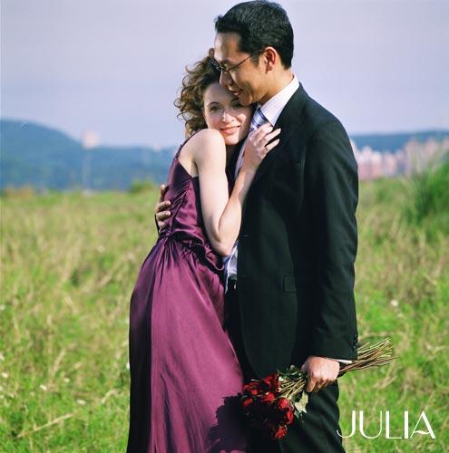 環繞世界拍愛情‧西班牙蜜月之旅II