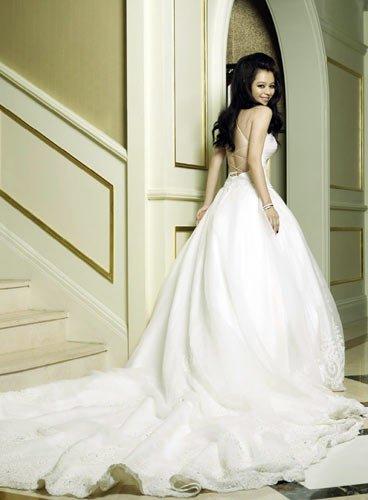 資料來源:時尚新娘2009.11