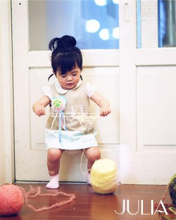 《JULIA‧BABY》寶寶‧JULIA