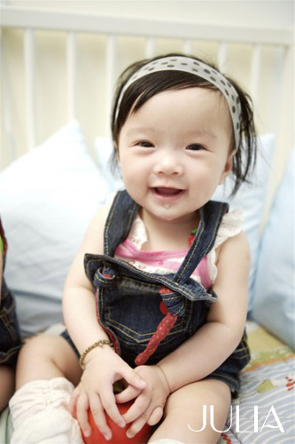 《JULIA‧BABY》寶寶‧JULIA II