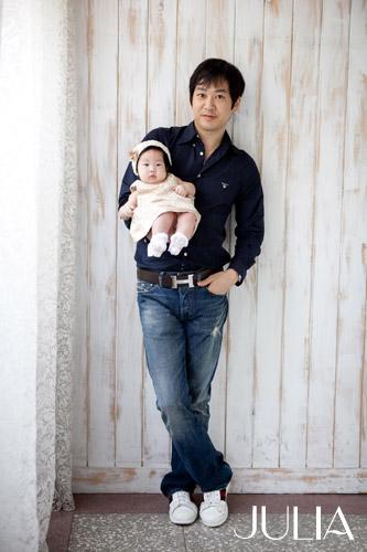 《JULIA‧BABY》寶寶‧JULIA III