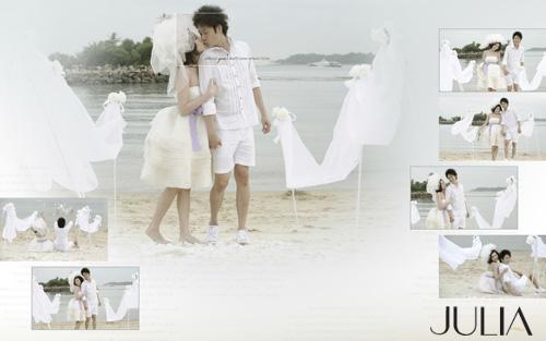 《環繞世界拍愛情》新加坡蜜月之旅III